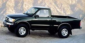 1999 Toyota Tacoma:Main Image