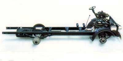 Chevrolet P30 Parts and Accessories: Automotive: Amazon.com