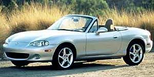 2001 Mazda Miata:Main Image