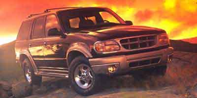 1999 Ford Explorer Parts and Accessories: Automotive: Amazon.com