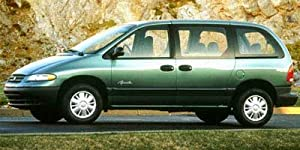 1999 Plymouth Voyager:Main Image