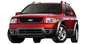 2006 Ford Freestyle:Main Image