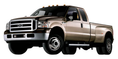 2007 Ford F-350 Super Duty Parts and Accessories: Automotive: Amazon