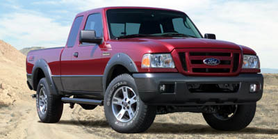 2006 Ford Ranger Parts and Accessories: Automotive: Amazon.com