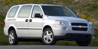 2007 Chevrolet Uplander Parts and Accessories: Automotive: Amazon.com