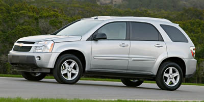 2006 Chevrolet Equinox Parts and Accessories: Automotive ...