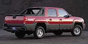 Chevrolet Avalanche 2500:Main Image
