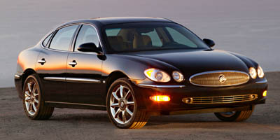  Buick :Main Image