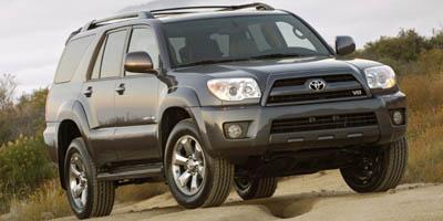 2006 Toyota 4Runner:Main Image