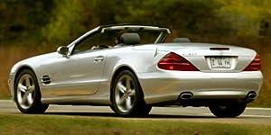 Mercedes benz sl500 parts and accessories automotive for Mercedes benz accessories amazon