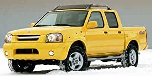 2001 Nissan Frontier:Main Image