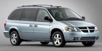 2006 Dodge Caravan:Main Image