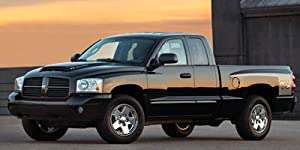 2006 Dodge Dakota:Main Image