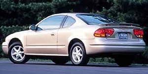 2001 Oldsmobile Alero:Main Image