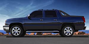 2006 Chevrolet Avalanche 1500:Main Image