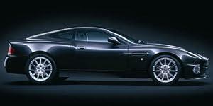 2006 Aston Martin Vanquish:Main Image