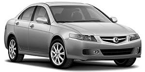 2006 Acura TSX:Main Image