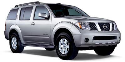 2006 Nissan Pathfinder Parts and Accessories: Automotive: Amazon.com