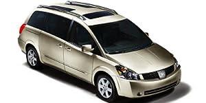 2006 Nissan Quest:Main Image