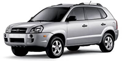 2006 Hyundai Tucson Parts And Accessories Automotive