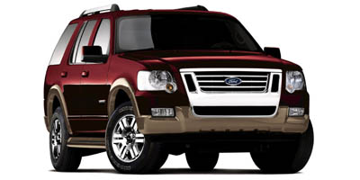 2007 Ford Explorer:Main Image