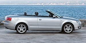 2007 Audi A4:Main Image