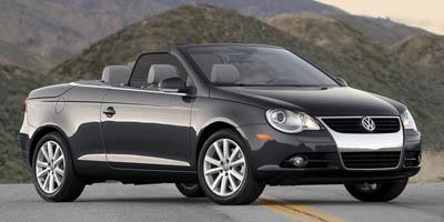 2007 Volkswagen Eos:Main Image