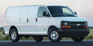 2007 Chevrolet Express 2500:Main Image