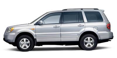 2007 Honda Pilot Parts And Accessories Automotive Amazon Com