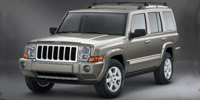 2007 Jeep Commander Parts And Accessories Automotive