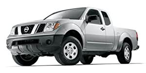 2007 Nissan Frontier:Main Image