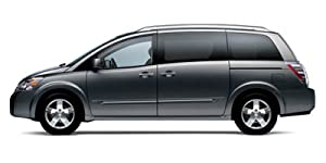 Alfa img - Showing > 2007 Nissan Quest Accessories