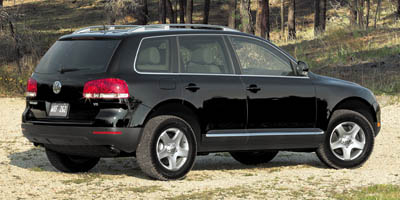 2007 Volkswagen Touareg Parts and Accessories: Automotive: Amazon.com