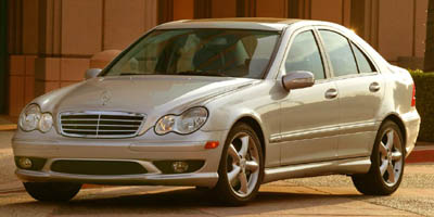 Mercedes-Benz C230:Main Image