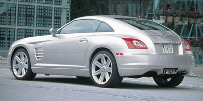 2007 Chrysler Crossfire Parts and Accessories: Automotive: Amazon.com