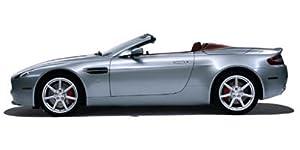 2008 Aston Martin V8 Vantage:Main Image