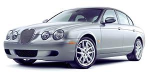 Jaguar S-Type:Main Image