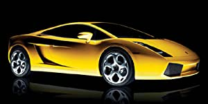 Lamborghini:Main Image
