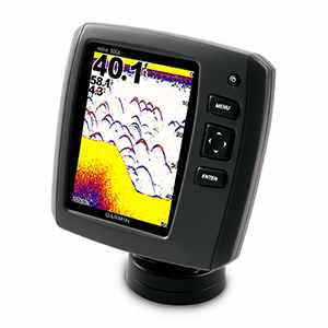 Garmin 010 00954 00 Echo 500c Fishfinder