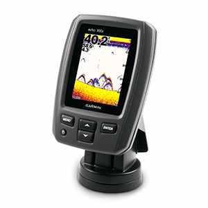 Garmin® echo™ 300C DualBeam Sonar Fishfinder Garmin® echo™ 300C Dual Beam Sonar Fishfinder