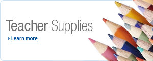 Education & Teacher Supplies