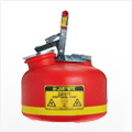 Hazardous Storage Equipment