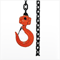 Hoists & Accessories