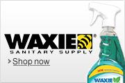 Waxie
