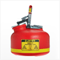 Hazardous Storage Cans