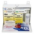 pac-kit first aid kits