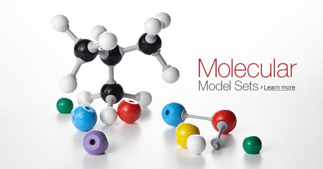 Molecular Model Sets