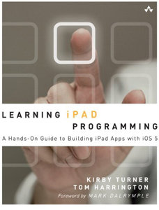 Foreword for Learning iPad Programming