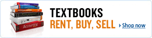 Amazon Textbooks