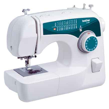 amazon.com: brother xl2600i sew advance sew affordable 25